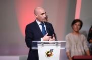 Luis Rubiales: Superpuchar Hiszpanii może odbyć się za granicą, ale mecze ligowe już nie