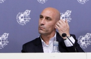 Luis Rubiales: El Clásico nie może zostać rozegrane o 13 w środku tygodnia