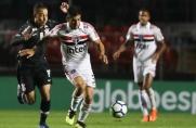 Calciomercato: Barcelona może rywalizować z PSG i Juventusem o młodego brazylijskiego pomocnika