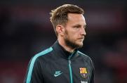 Ivan Rakitić: Zabrano mi piłkę i jestem smutny