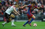 David Villa poinformował o zakończeniu kariery po obecnym sezonie