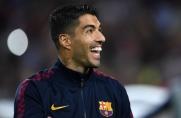 Luis Suárez: Będzie lepiej dla wszystkich, jeśli Barça sprowadzi mi konkurenta