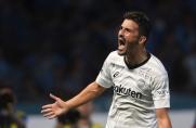 David Villa: Nigdy nie miałem żadnego problemu z Messim