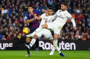 Barcelona będzie miała znacznie więcej czasu na odpoczynek przed El Clásico niż Real