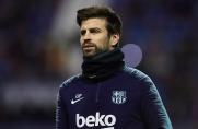 Piłkarze Barcelony odbyli trening po wczorajszym spotkaniu z Cartageną
