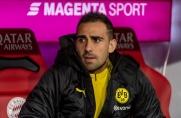 Paco Alcácer: Aklimatyzacja Griezmanna? Każdy zawodnik musi jak najszybciej wpasować się do grupy