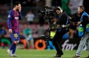 Barcelona zaprezentowała nowy zwiastun serii filmów dokumentalnych Matchday [WIDEO]