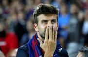 Gerard Piqué: Powinniśmy grać lepiej, ale być może spada na nas za duża krytyka