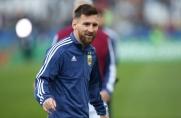 Leo Messi poprowadził Argentynę do zwycięstwa z Brazylią