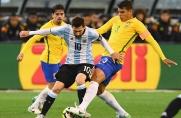 Thiago Silva: Messi zawsze próbuje rządzić grą i wymuszać rzuty wolne