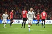 Francja pokonuje Albanię, gol i asysta Griezmanna
