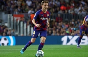 Sport: Barcelona odrzuciła ofertę z Premier League za Ivana Rakiticia