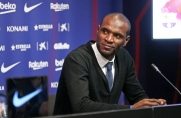 Éric Abidal: Czy to ostatni sezon Valverde w Barcelonie? On sam musi podjąć decyzję