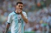 Rywalizacja Leo Messiego z Luisem Suárezem nierozstrzygnięta; Argentyna remisuje z Urugwajem