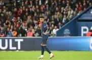 Sport: Neymar odmawia przedłużenia kontraktu z Paris Saint-Germain