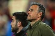 Oficjalnie: Luis Enrique ponownie trenerem reprezentacji Hiszpanii