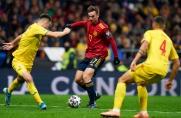 Corriere dello Sport: Fabian Ruiz bliski przedłużenia kontraktu z Napoli