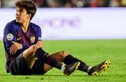 Marca: Piłkarze wypożyczani z Barcelony rzadko odnoszą później sukces w tym klubie