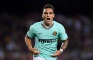 Corriere dello Sport: Klauzula Lautaro Martíneza przez 15 dni wynosić będzie 111 milionów euro