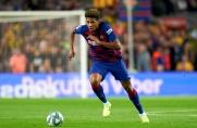Sport: Barcelona negocjuje sprzedaż Jean-Claira Todibo do Bayeru Leverkusen