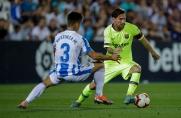 Unai Bustinza: Messiego nigdy nie można tracić z oczu, nawet gdy wydaje się, że jest poza grą