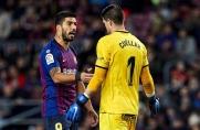 AS: Ponownie spotkanie Cuellara z Suárezem po polemice z minionego sezonu