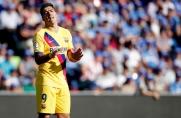 Luis Suárez: Nasza pomoc w transferze Neymara? Nie można zawsze brać na poważnie tego, co mówi Piqué