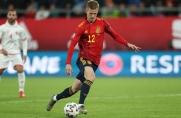 Mundo Deportivo: Barcelona uważnie obserwuje sytuację Daniego Olmo