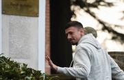 Marca: Dolegliwości Lengleta nie są poważne, Francuz powinien być gotów na mecz z Borussią Dortmund