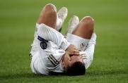 Eden Hazard najprawdopodobniej nie zagra w El Clásico [Aktualizacja 14:00]