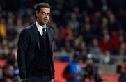 Gerard López odpiera zarzuty Emmanuela Petita o rzekomym rasiźmie w szatni Barcelony