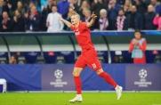 Bild: Erling Haaland może odejść w zimie z Red Bulla Salzburg za 20 milionów euro