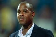 Patrick Kluivert: Wypożyczenie nie jest krokiem wstecz, ale Ansu Fati zostaje w klubie