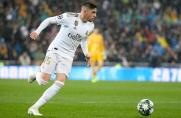 Luis Suárez nie prosił dyrekcji sportowej Barcelony o transfer Fede Valverde