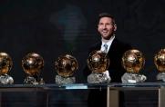 Czy Leo Messi naprawdę aż tak bardzo zdeklasował Roberta Lewandowskiego?