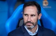 Vicente Moreno: W jutrzejszym spotkaniu postaramy się napsuć Barcelonie trochę krwi