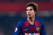Barça B bezbramkowo remisuje z Valencią Mestalla