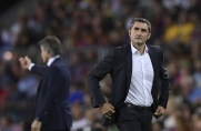 AS: Valverde może dokonać aż dziewięciu zmian w wyjściowym składzie na mecz z Interem