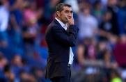 200 goli Barçy na Camp Nou za kadencji Ernesto Valverde