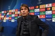 Antonio Conte: Damy z siebie wszystko, możemy zrobić krzywdę Barcelonie