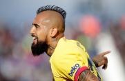 MD: Barcelona spotka się z Interem i porozmawia o transferach Arturo Vidala i Lautaro Martíneza