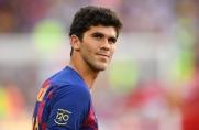 Carles Aleñá: Na razie nie myślę o innych klubach, zdecydujemy w styczniu