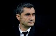 Ernesto Valverde: Jesteśmy zachwyceni, że najmłodszy strzelec w historii Ligi Mistrzów gra dla nas
