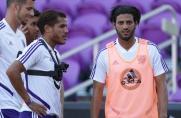 Jonathan dos Santos: Barça chce ściągnąć do siebie Carlosa Velę