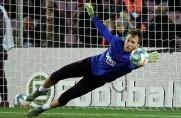 Udany debiut Neto w barwach Barcelony we wczorajszym meczu z Interem