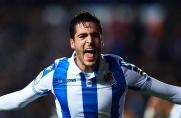 Mikel Merino: Jeśli w sobotnim meczu zagrają najlepsi piłkarze Barcelony, nasze ewentualne zwycięstwo będzie smakować lepiej