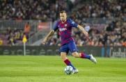 W jakim składzie zagra Barcelona z Realem Sociedad i Realem Madryt?