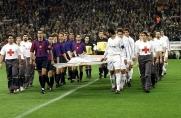 Byli gracze Barcelony i Realu na temat El Clásico: Ten mecz musi zostać rozegrany dla dobra wszystkich