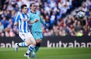 Griezmann: Trzeba wyciągnąć lekcję z dzisiejszego meczu i poprawić się na El Clásico