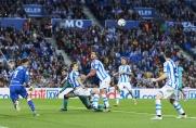 Kontrowersyjne wpisy Realu Sociedad dotyczące decyzji sędziów w meczu z Barceloną